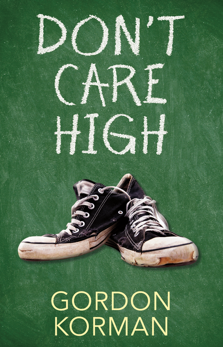 From The Eighties Have Been Rereleased As Ebooks Don't Care High, A  Semester In The Life Of A Garbage Bag, And Losing Joe's Place Are Now  Available In