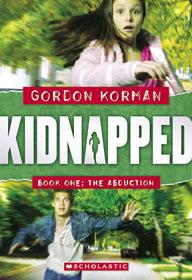 The KIDNAPPED Trilogy « Gordon Korman