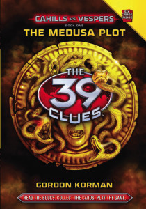 Medusa Plot Cover
