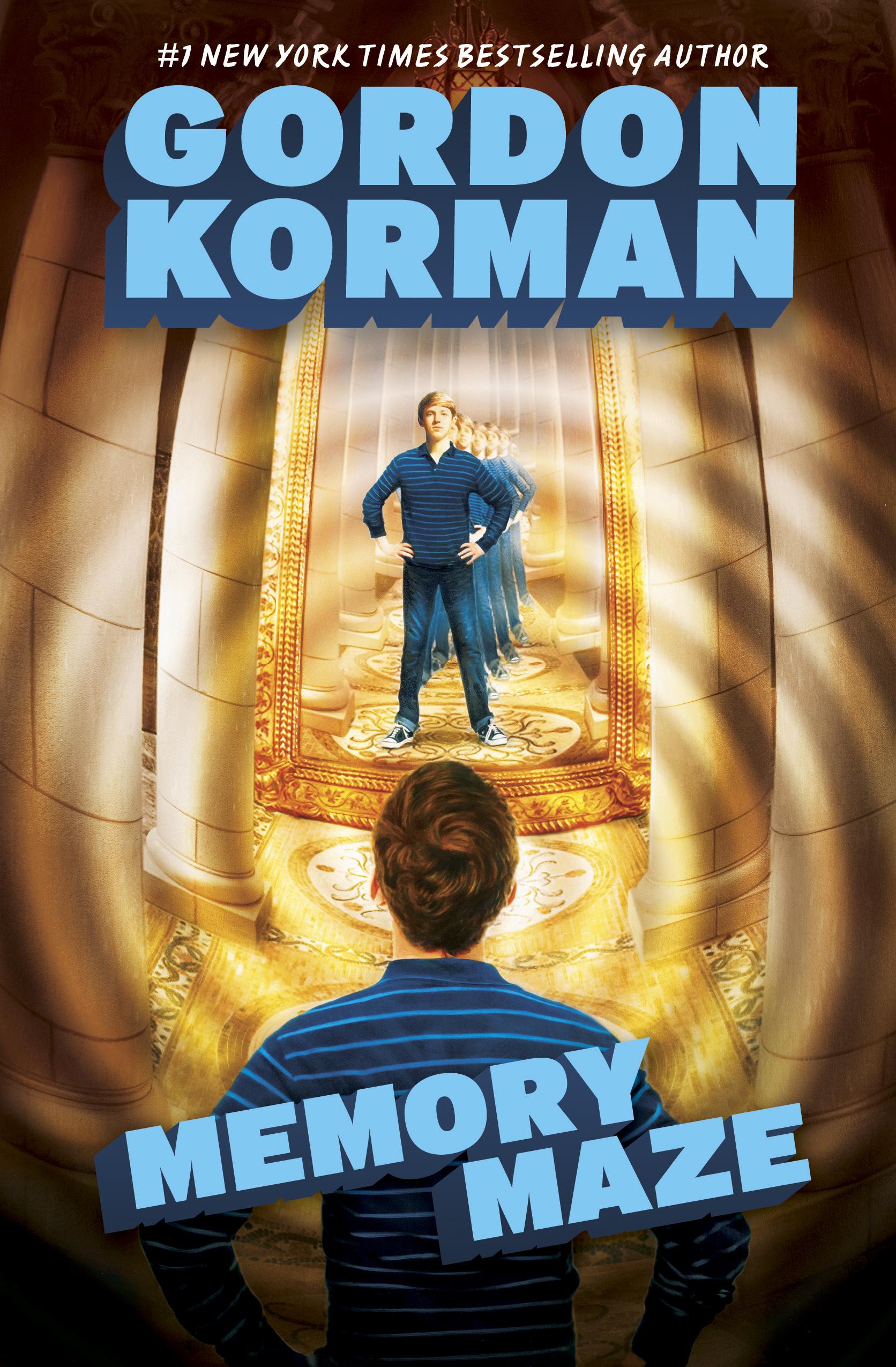 The Hypnotists 171 Gordon Korman