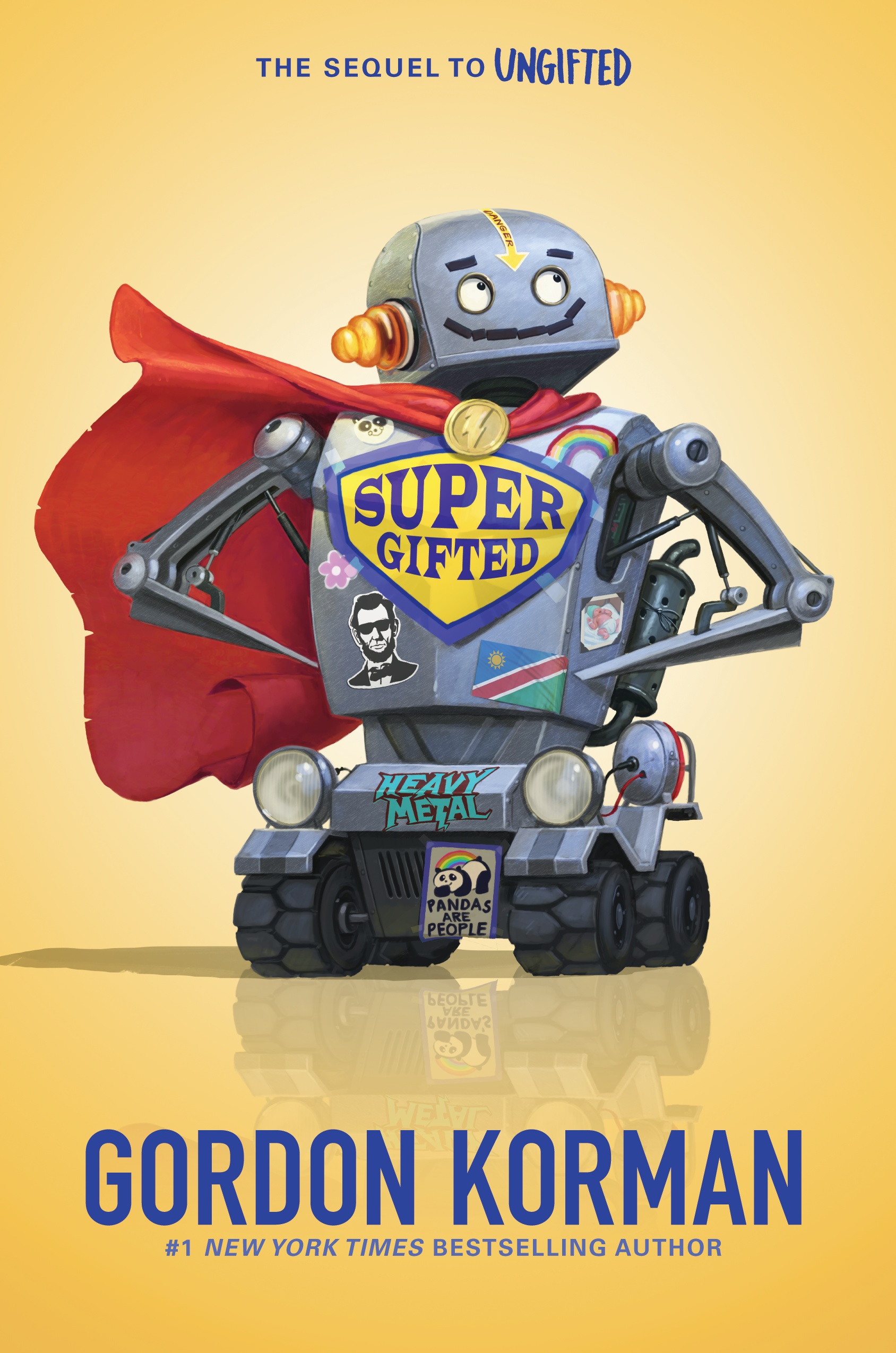 HAVE A SUPERGIFTED DAY!