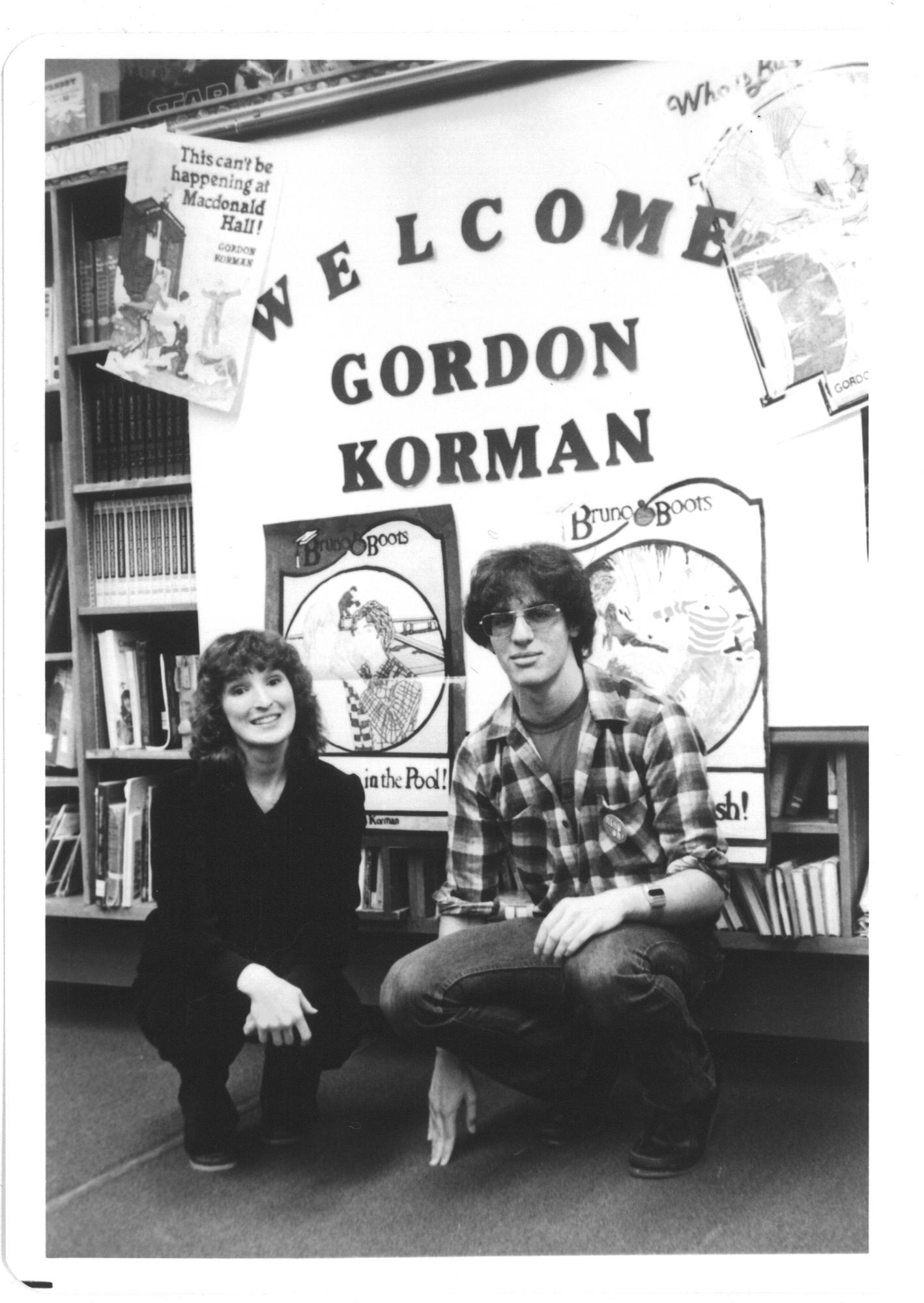 Pictures gordon kormans wife, hot teens havi g sex